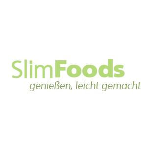 SlimFoods - genießen, leicht gemacht